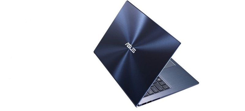 ASUS ZenBook UX302LA 2018 laptop review