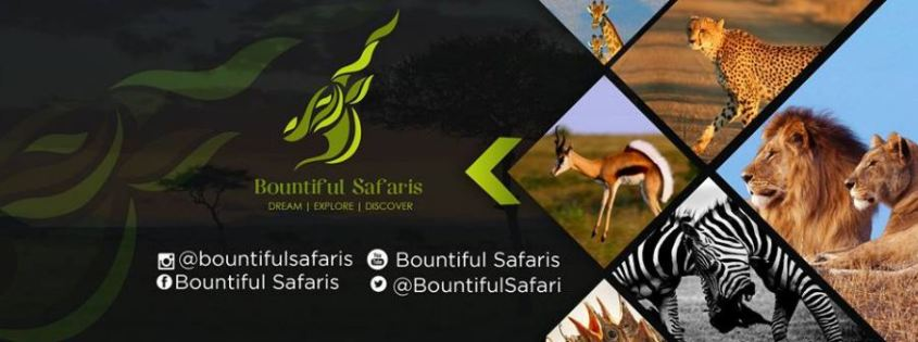 Bountiful Safaris and Tours operator in Kenya