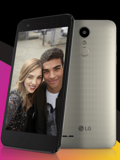 LG Tribute Dynasty: Specifications, Features and Price in Kenya