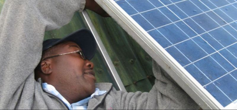 Investing in Renewable energy in Kenya