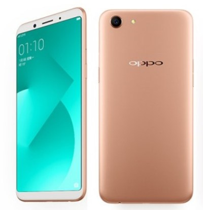 The Oppo A83