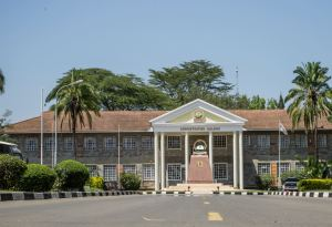 Kabarak University admission letters for kuccps students