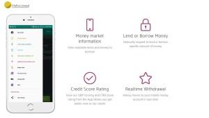 Ubapesa App money lending and loan borrowing mobile app in kenya,