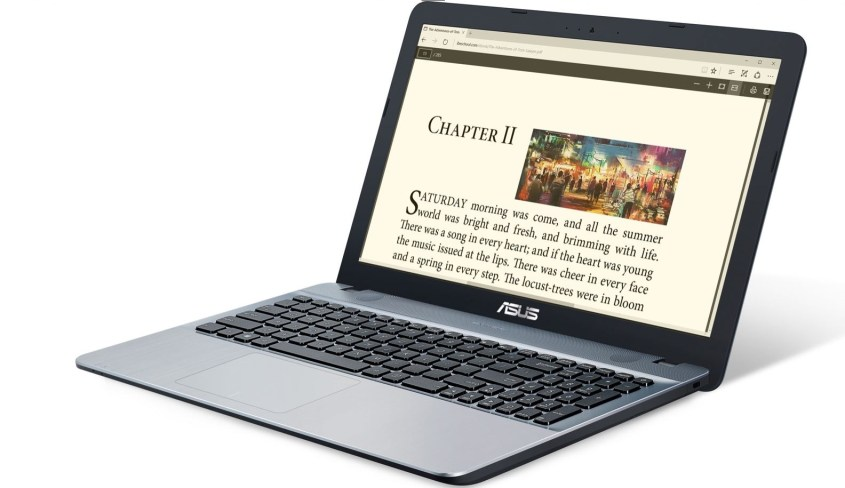 best asus laptop for college students