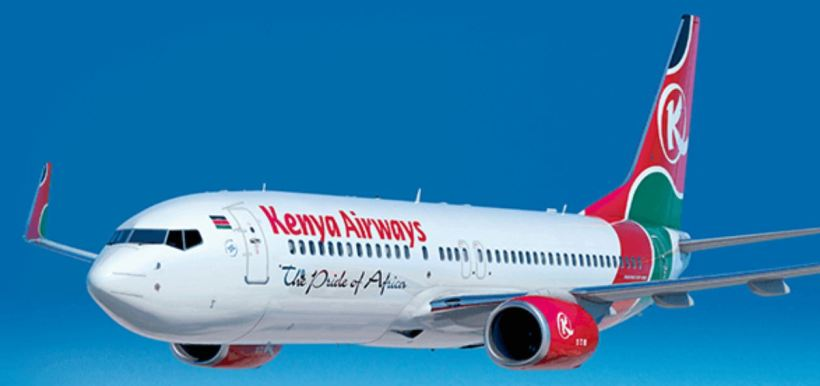 Choosing Cheap Flight tickets in Kenya for Kenya Airways and Jambojet Airlines