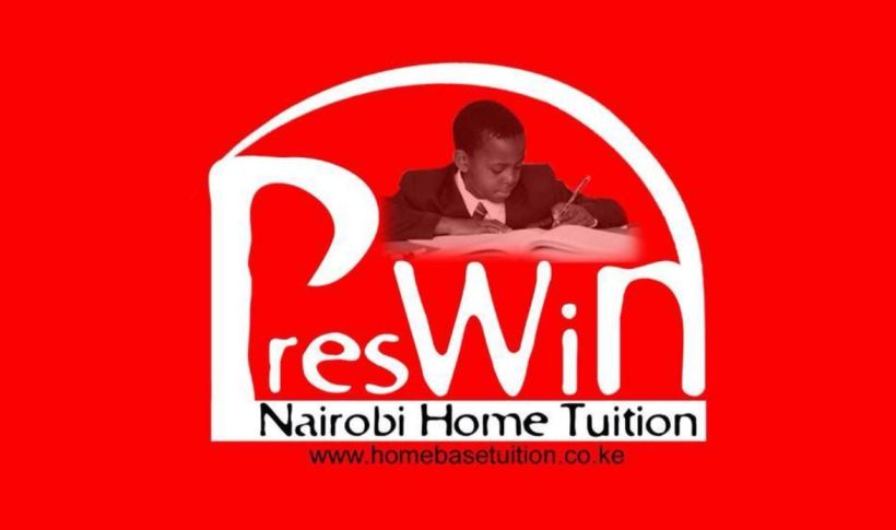 Preswin Nairobi Home Tuition Center