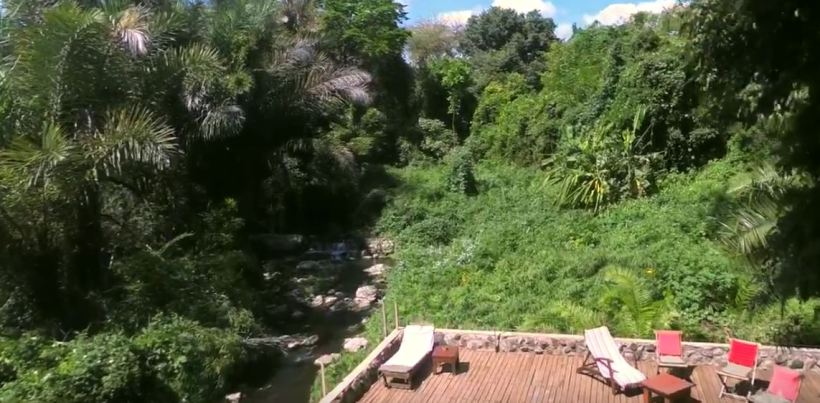 River video shoot locations in kenya