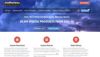 Kenyan websites for making money online, 2019: Get paid through