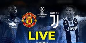 Guide on where to watch Manchester United Vs Juventus Champions League match today (, Kenya TV Airing and Live Stream )