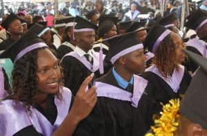 Details about December 2018 Moi University 37th Graduation Ceremony and list