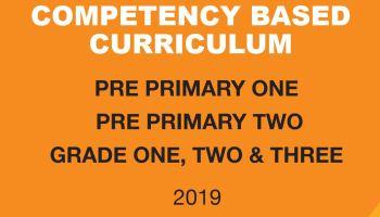2019 English, Kiswahili Set books for Secondary Schools