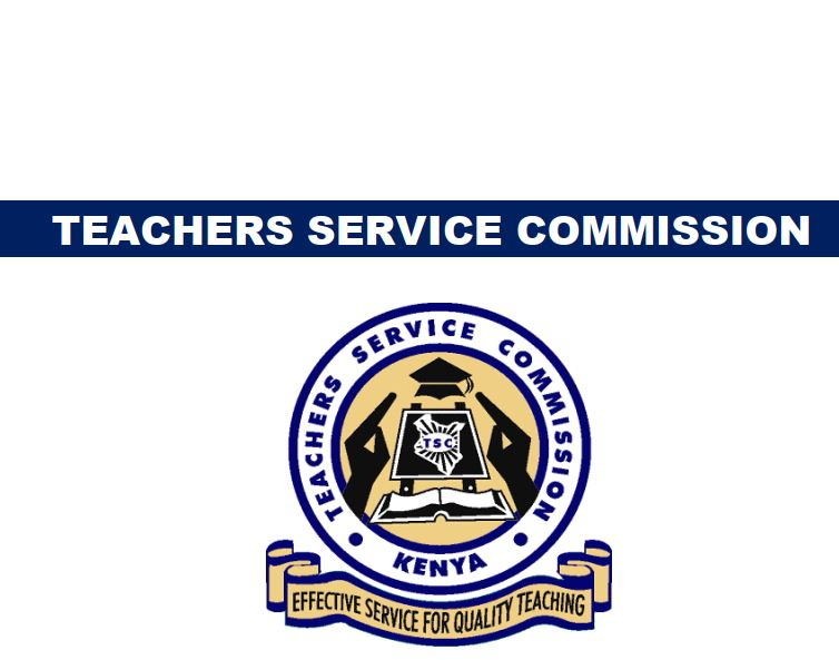 TSC 2019 Job vacancies for Recruitment of 5,000 Secondary School Teachers, below is how to apply