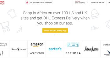 How to buy products online from Amazon using Mpesa in Kenya