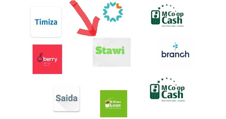 About Stawi Loans for SMEsin Kenya, How it works, Registration, Mobile App download