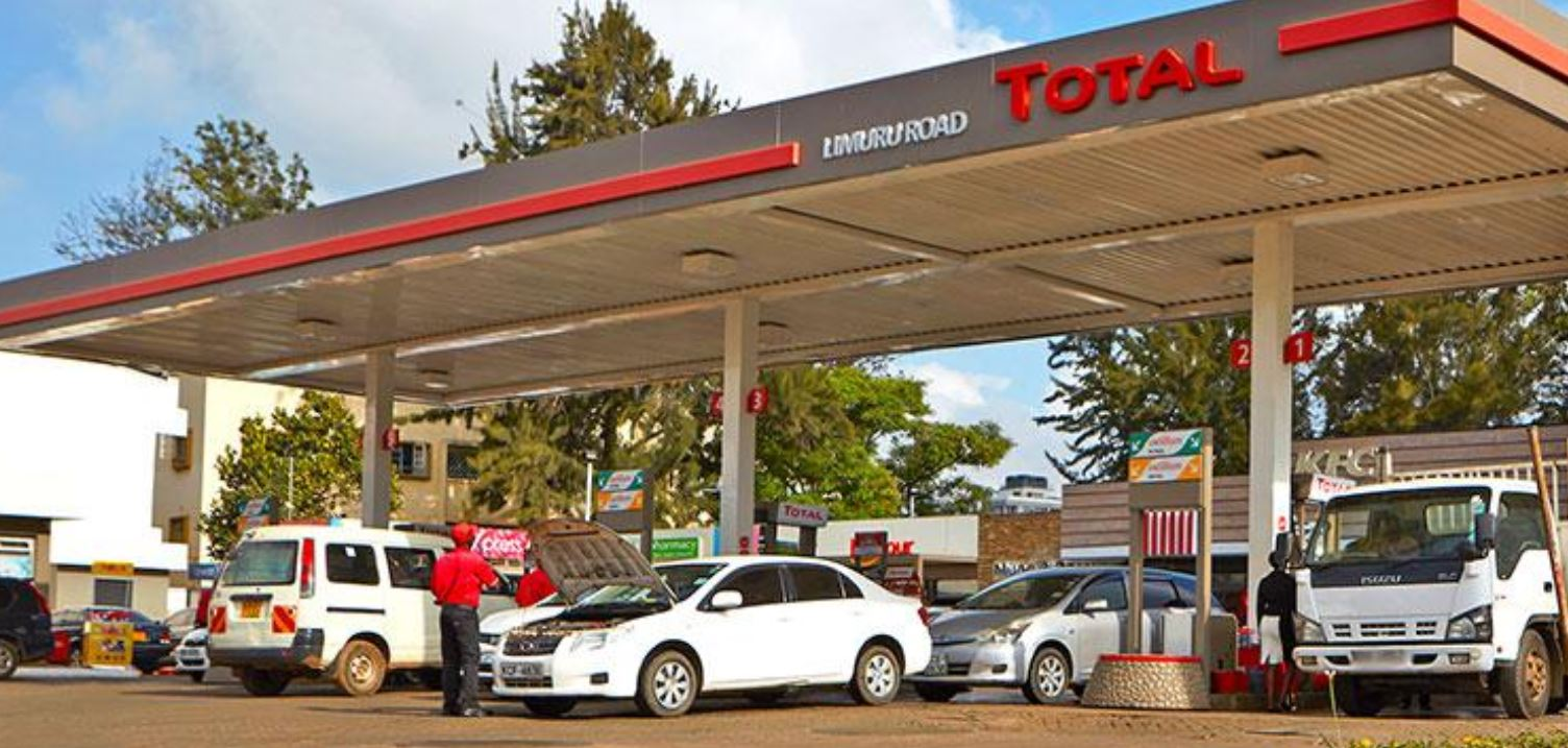 Working at Total Kenya under Graduate Trainee Program Requirements