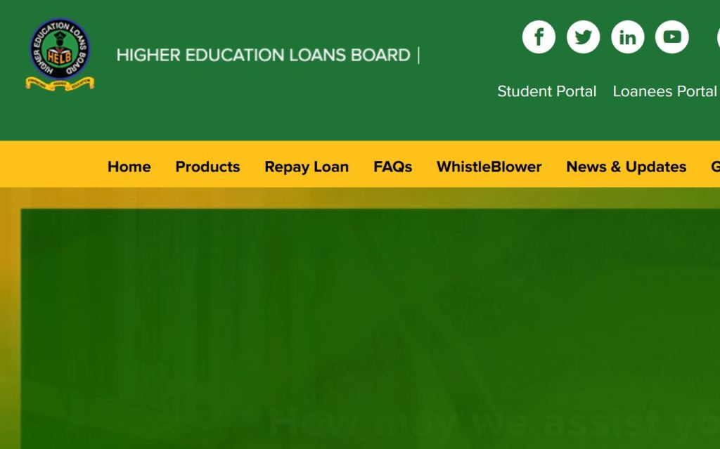 a guide on how apply for helb loan appeal