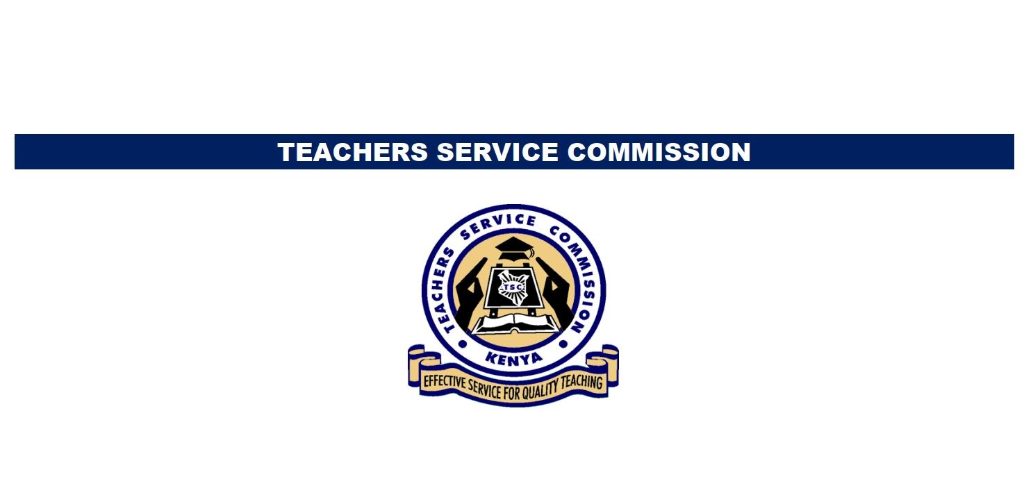 school Teacher TSC Jobs in Kenya , P1