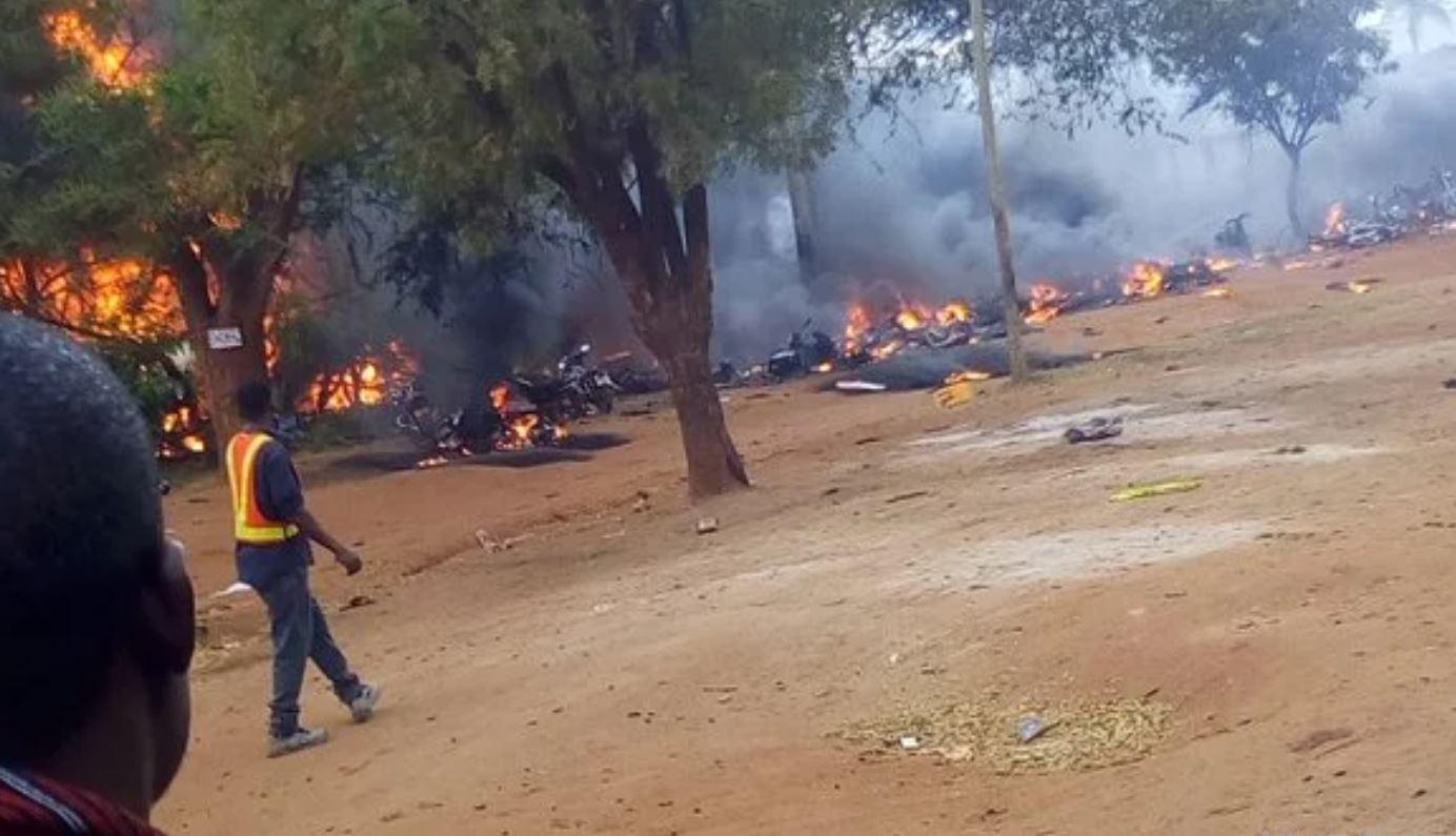 Morogoro Fuel Tank Explosion latest update, Magufuli speaks