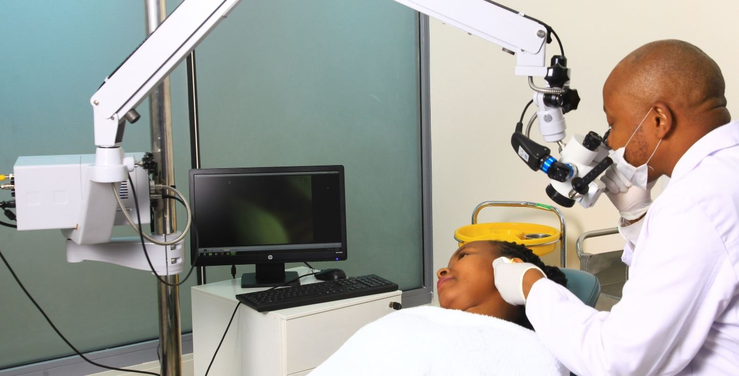 Hearing loss treatment and some of best hospital in kenya offering Audiology services
