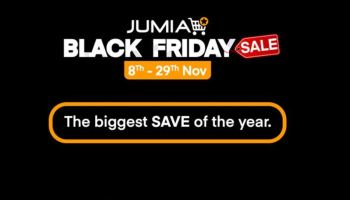 Jumia Black Friday 2019 Kenya Deals and Offers on Phones