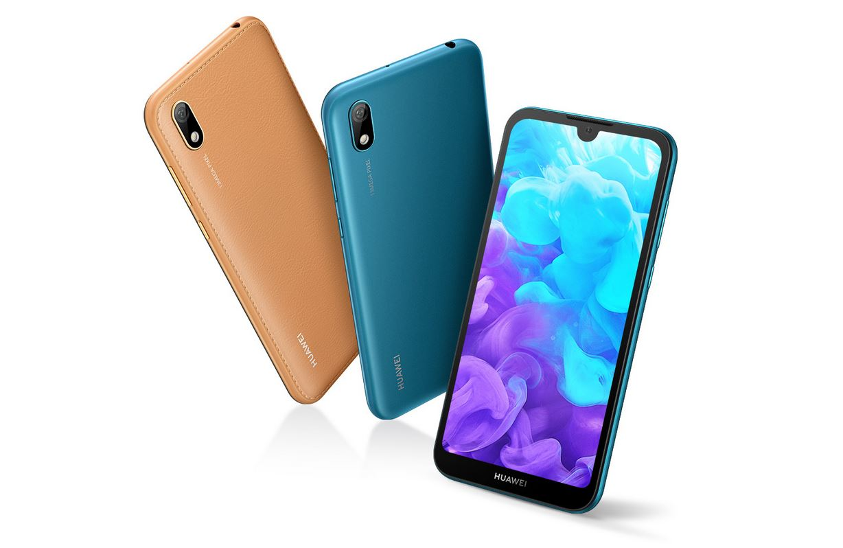 Huawei Y5 2019 price in Kenya, Specifications and Problems