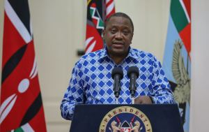 Curfew in Kenya, 2020, What it means, people exempted and hours of operation