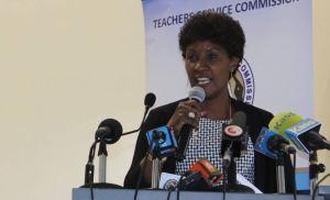 TSC is not hiring internship teachers on a permanent basis