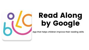Read Along App by Google