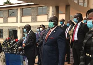 George Magoha releases Re-opening of Schools Timeline