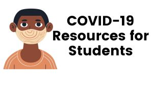 University COVID-19 Resources for students