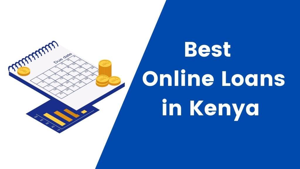 best online loans in kenya