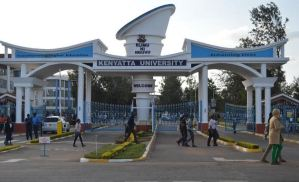 How to join Kenyatta University distance learning digital school for online learning