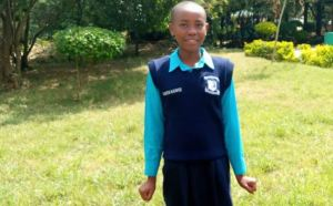 Best KCPE 2021 candidates rankings