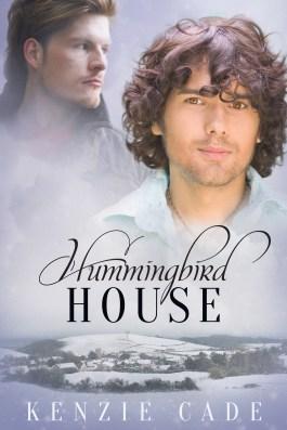 Hummingbird House-build