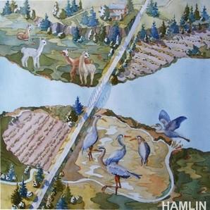 bridge hamlin
