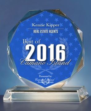 2016 best of camano island award