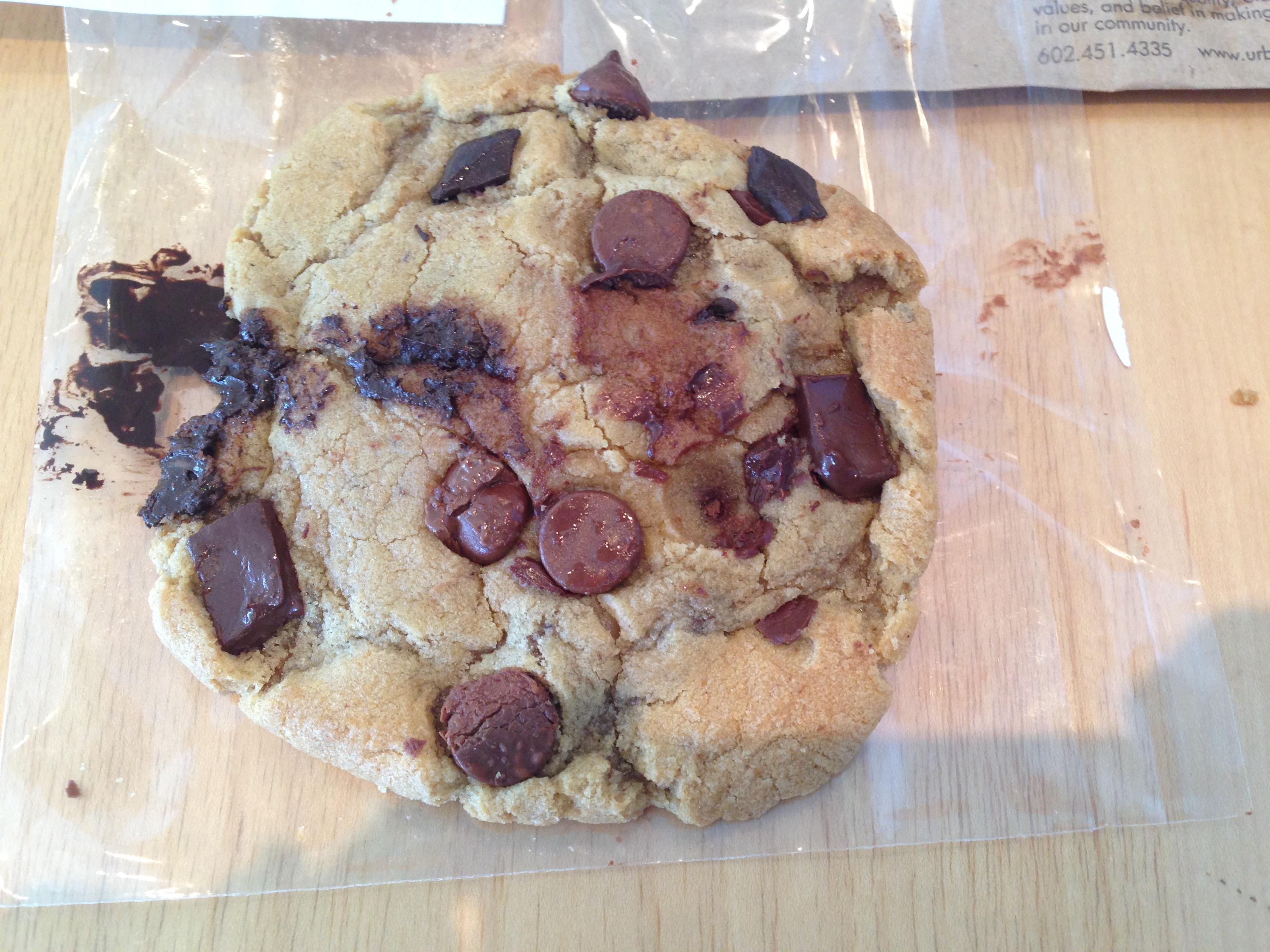 Best Chocolate Chip Cookies in Phoenix  Vivid Pantry