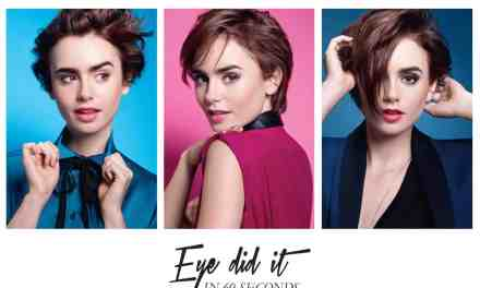 EYE DID IT DE LANCÔME: MAKE-UP YEUX EN 60 SECONDES CHRONO