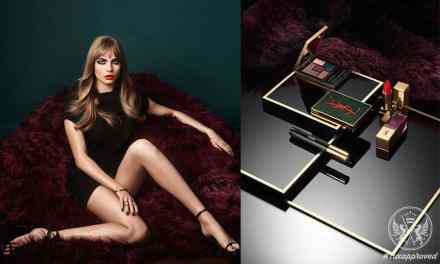 YSL BEAUTÉ LANCE UNE «SCANDAL COLLECTION»