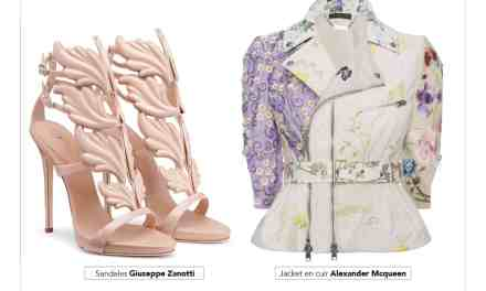 FLORALEMENT GIRLY CHIC