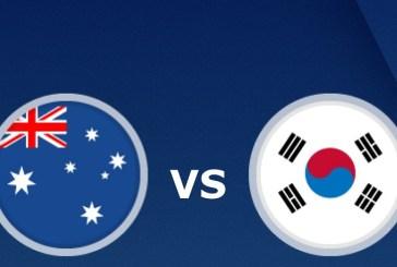 Soi kèo bóng đá U23 Hàn Quốc với U23 Úc - 20h15 ngày 22/01/2020