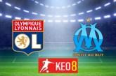 Soi kèo nhà cái, Tỷ lệ cược Olympique Lyon vs Olympique Marseille - 02h00 - 05/10/2020