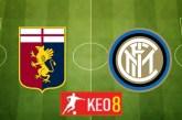Soi kèo nhà cái, Tỷ lệ cược Genoa vs Inter Milan - 23h00 - 24/10/2020