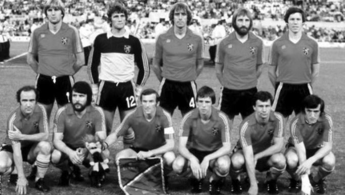 Tay duc vo dich Euro 1980 hinh anh 2
