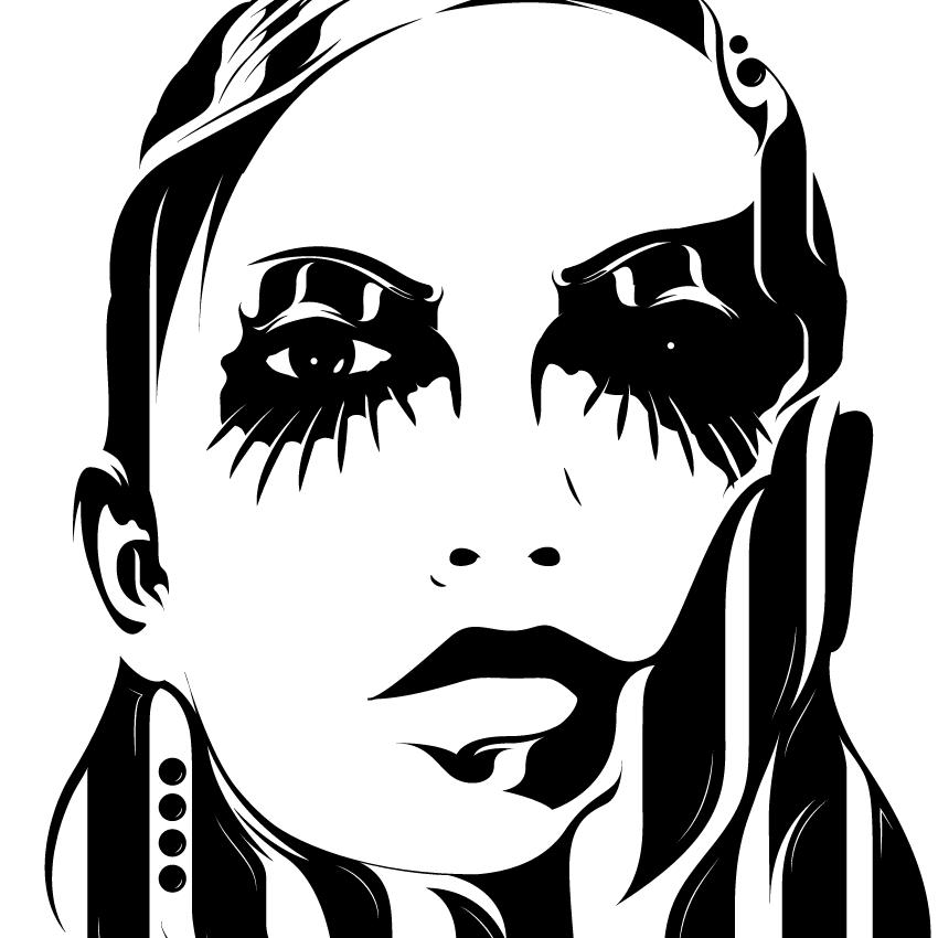 Ink'd – Jane