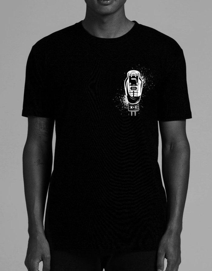 MITTA NORATH TOMMIROCK tshirt Illustration Graphic Design Keo Match