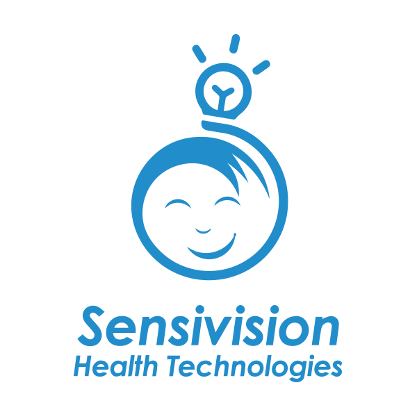 Sensivision Logo Design Suggestions 2 by Keon Designs