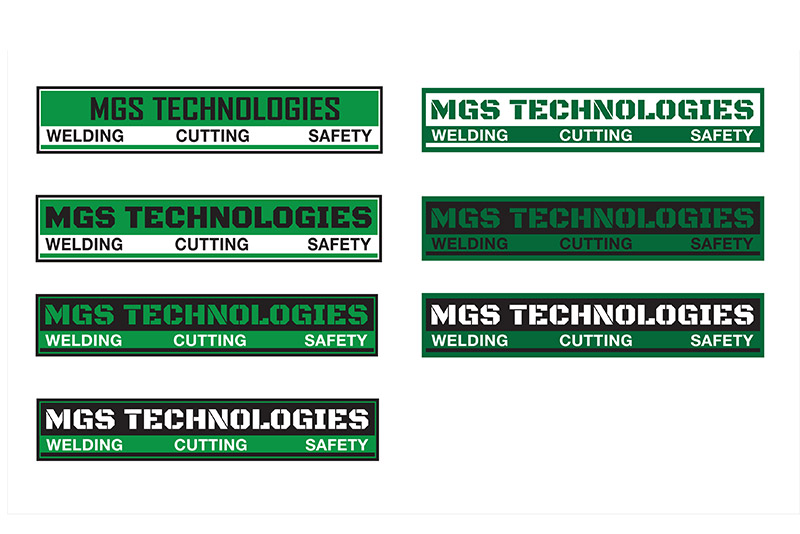 MGS Technologies, a welding, cutting and safety equipment dealer in Pune and Client of Keon Designs for Brand Development