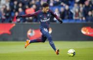Man United chi đậm lôi kéo Neymar
