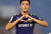 Nguyễn Tiến Linh tự tin dành suất trong đội hình tham dự AFF CUP 2018